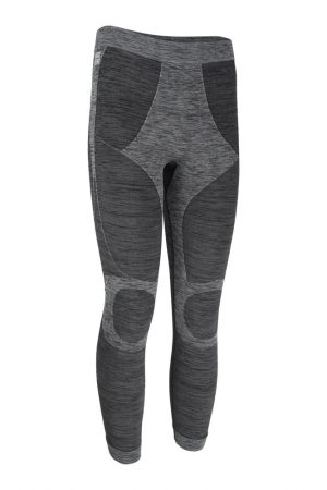 Heren thermo legging techno john zwart